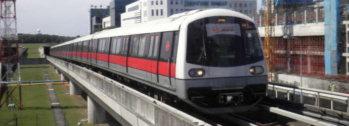 SG: NSL Sleeper replacement works to be completed by ...
