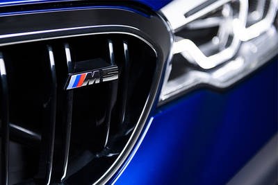 The All New Bmw M5 Now Available In Singapore Singapore Motoring