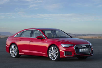 """International Engine Of The Year"" Awards: Audi's 2.0 TFSI Engine Wins In Its Class"