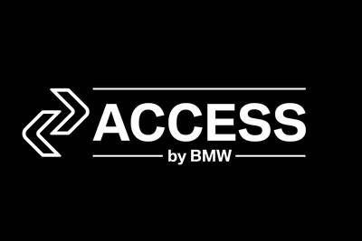 Easier Access To A BMW