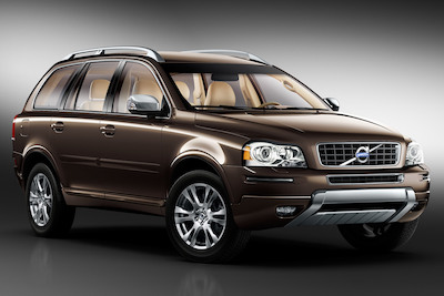 All-New Volvo XC90 Will Introduce World-class safety and Support Features