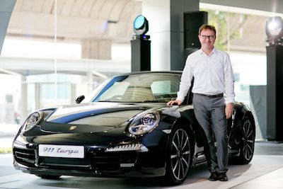 new car launches singaporeLaunch of the new Porsche Targa in Singapore  Singapore Motoring