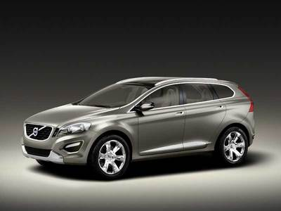 Peter Horbury New Head Of Design At Volvo Car Corporation