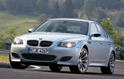 Uk Bmw Named Which Best Car Manufacturer 2009 Singapore Motoring