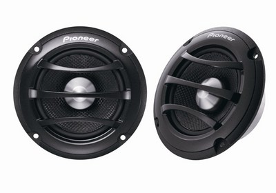 Local News: Pioneer Reference Series Car Speakers Now Available