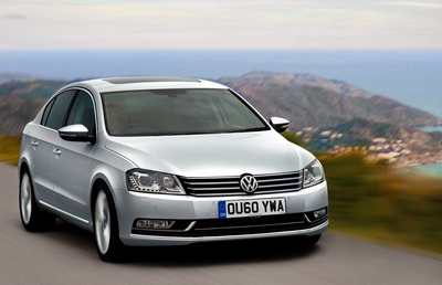 Malaysian Volkswagen On Our Roads Soon?