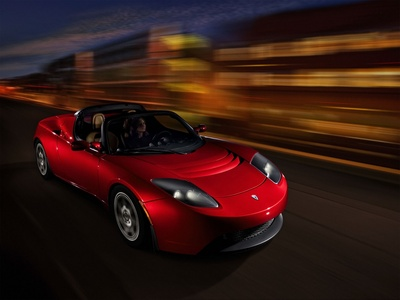 Local News: TESLA Roadster EV To Be Featured At ION Orchard