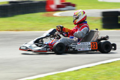 Local News: Karting Championship Finale
