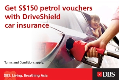 Exclusive Driveshield Car Insurance Promotion For Oneshift
