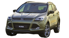 Ford Kuga Trend 1.6 (A)