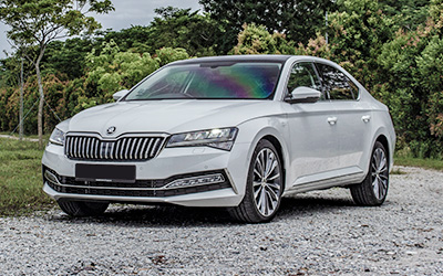 skoda-superb-2.0-tsi-laurin-and-klement