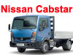 SG Car Leasing Commercial Lorry Rental - Nissan Cabstar