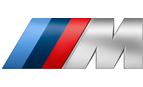 BMW M Series logo