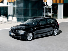 BMW 1 Series 120i 5-Door M Sport (A)