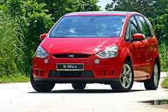 Ford S Max 2.3 (A)