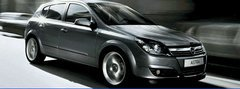 Opel Astra H 1.6 Sport (A)