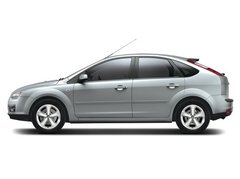 Ford Focus 5dr 1.6 (A)