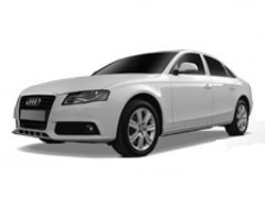 Audi A4 1.8 TFSI mu Attraction (A)
