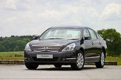 Nissan Teana 250XV CVT with Sunroof (A)