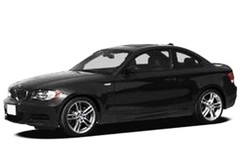 BMW 1 Series 135i Coupe M Sport (A)