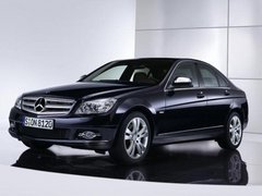 Mercedes-Benz C 180 Kompressor BlueEfficiency 1.6 (A)