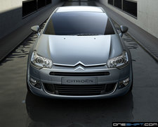 Citroën C5 Exclusive 2.0 (A)