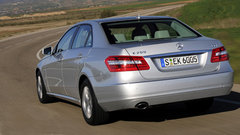 Mercedes-Benz E<br />250 CGI BlueEfficiency (AVANTGARDE) (A)
