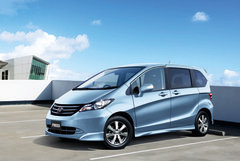 Honda Freed 1.5 EX (A)