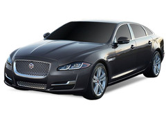 Jaguar XJ 3.0 V6 Supercharged Premium Luxury LWB (A)