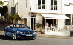 BMW 3 Series Convertible 320i (A)