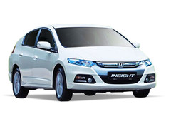 Honda Insight 1.3 HYBRID i-VTEC