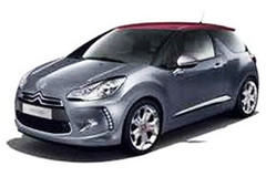 Citroën DS3 Sport Chic 1.6