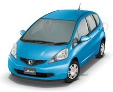 Honda Jazz 1.5 S i-VTEC (A) (New Facelift)