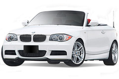 BMW 1 Series 120i Convertible (A)