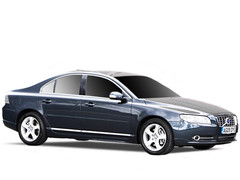 Volvo S80 T4 (A)