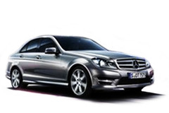 Mercedes-Benz C-Class<br />C200 BlueEfficiency 7G-Tronic (A)