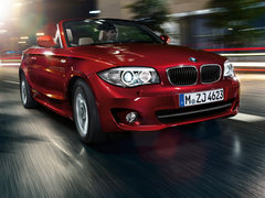 BMW 1 Series 135i Convertible (A)