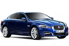 Jaguar XF 2.2 Diesel Premium Luxury MY12