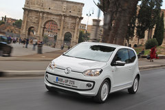 Volkswagen up! 75 (M)