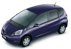 Honda Jazz 1.3 CL (M)