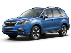 Subaru Forester 2.0i Premium (A) CVT promotion by Motor Image Enterprises Pte Ltd