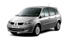 Renault Grand Scenic 2.0 (A)