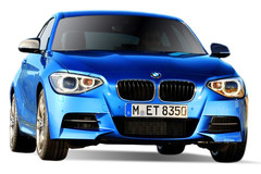 BMW 1 Series M135i 3-door