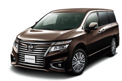 Nissan Elgrand 250 Highway Star 7s S/R