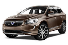 Volvo XC60 T5 Drive-E (A) promotion by Wearnes Automotive Pte. Ltd