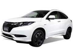 Honda Vezel 1.5 X i-VTEC (A) promotion by Stark Automobile Pte Ltd