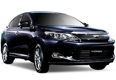 Toyota Harrier 2.0 Premium (A) promotion by Shin Auto Enterprise