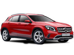 Mercedes-Benz GLA 200 (A)