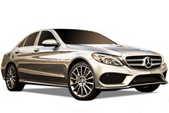 Mercedes-Benz C-Class C200 Exclusive (A)