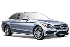 Mercedes-Benz C-Class C180 Exclusive (A)